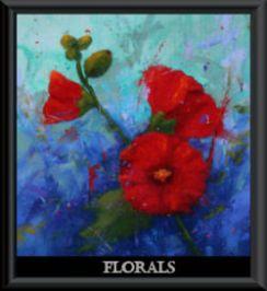 Button-Florals