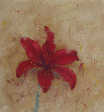lily-red-500w